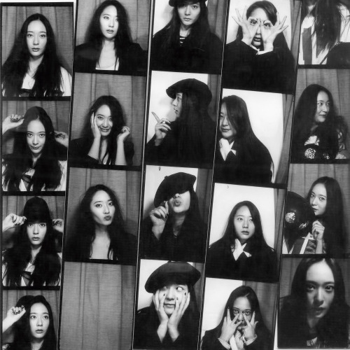 soojung's playlist