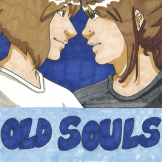 Old Souls with New Faces
