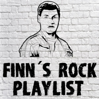 FINN´S ROCK PLAYLIST