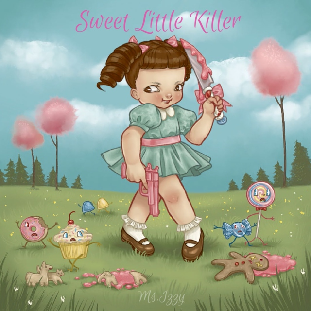 Sweet Little Killer