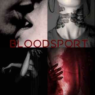 loving you's a bloodsport