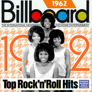 Billboard Top Rock'n'Roll Hits - 1962