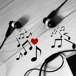 music is better than words