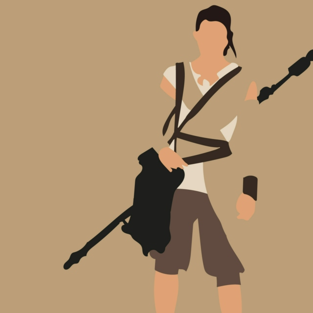 A Rey of Hope, Long Lost