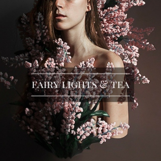 Fairy Lights & Tea