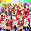 Anemone Heart ~ Love Live School Idol Duo/Trio Songs Mix vol. 2 ~