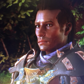 Maxwell Trevelyan is a LOSER