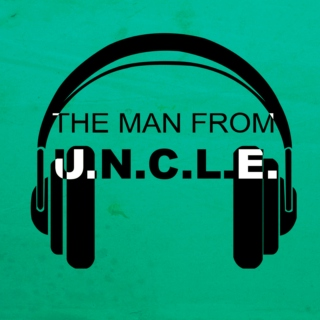 The Music from U.N.C.L.E.