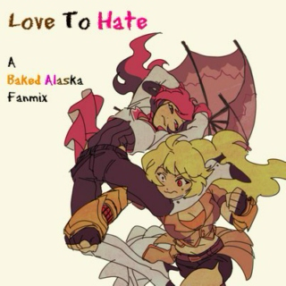 Love To Hate