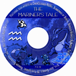 The Circle of Tales I: The Mariner's Tale