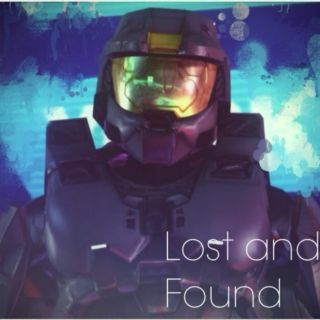Lost and Found ~ an Agent Washington Fanmix
