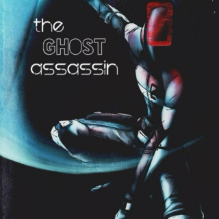 the ghost assassin