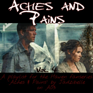 Aches & Pains Vol. 4