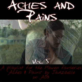 Aches & Pains Vol. 5