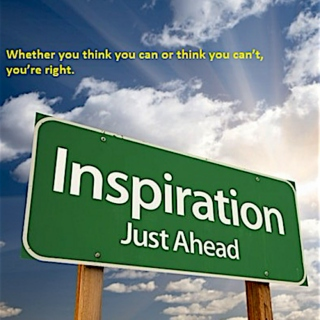 ♨ Prepare To Be INSPIRED