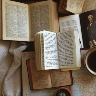 Coffee and Books Vol.1