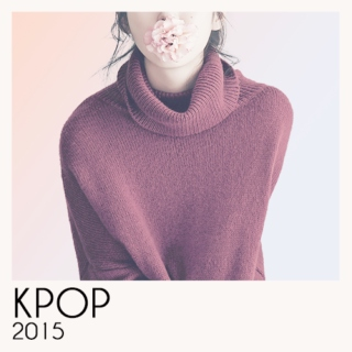 Best of Kpop in 2015