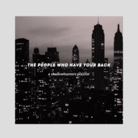 the people who have your back