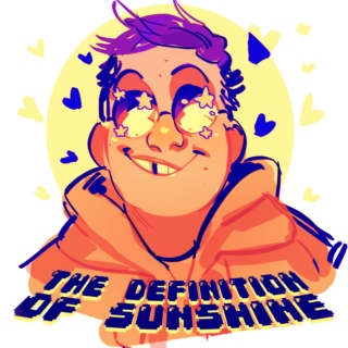 the definition of sunshine