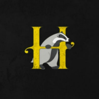Hufflepuff, fair and loyal.