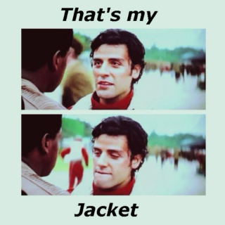 That's My Jacket