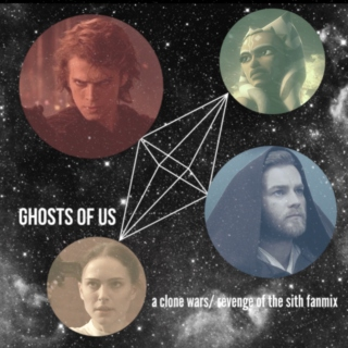 Ghosts of Us