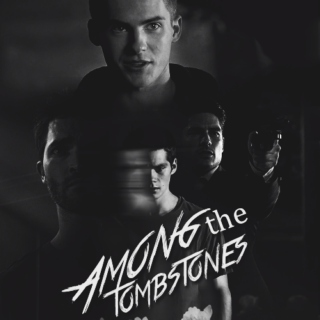 Among the Tombstones