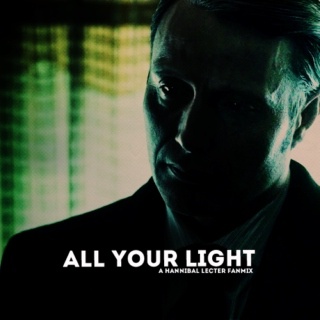 All Your Light