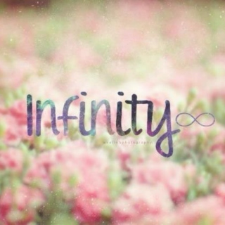 Infinity is what we truely need