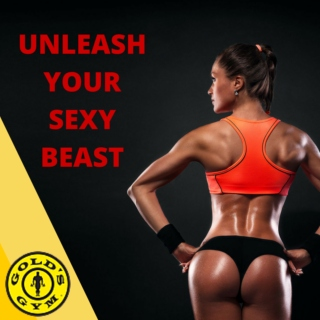 Unleash Your Sexy Beast