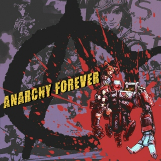 ANARCHY FOREVER!