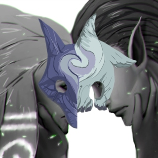 never one... without the other; hunting with kindred playlist
