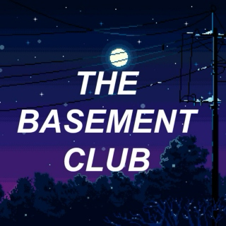 the basement club