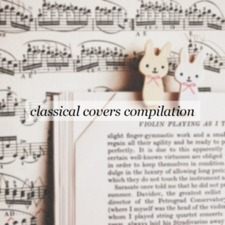 classical cover compilation