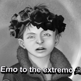 emo to the extremo