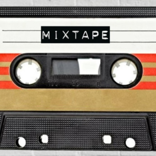 mixtape for cait