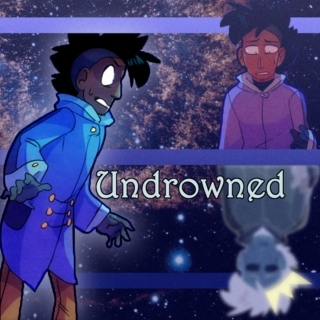 Undrowned