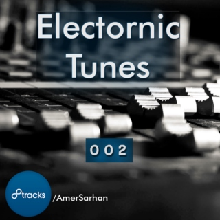 Electronic Tunes 002
