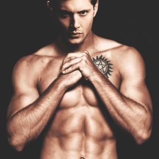 I Prefer Ladies With Experience | Dean Winchester