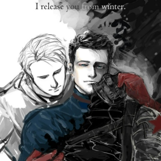 Winter's Hold
