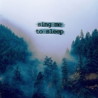 sing me to sleep (a lullaby)