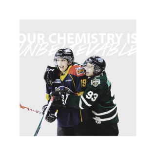 Our Chemistry is Unbelievable