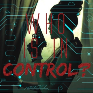 Who Is In Control? [ An Anya Maximoff Mix ]