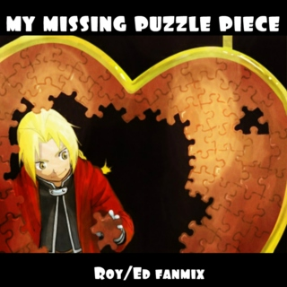 My missing puzzle piece (Roy/Ed Fanmix)