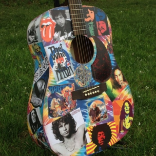 Classic Rock Story 29: bluesy guitar rock and roll part 2