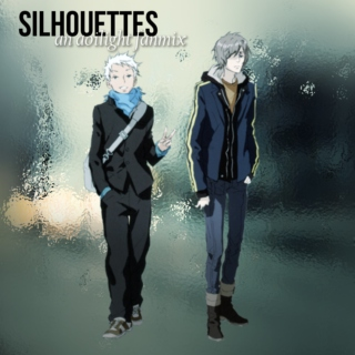 silhouettes | an aoilight fanmix