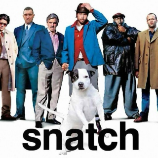 Movies That Rock XI : Snatch
