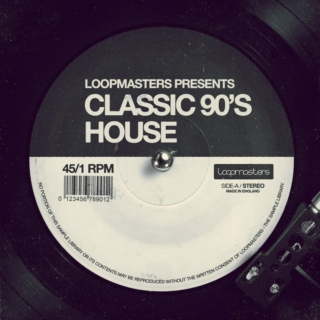 CLASSIC 90'S HOUSE!