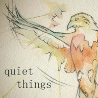 quiet things