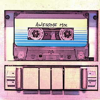 Awesome Mix; 80s Edition